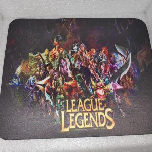 Mousepad League Of Legends