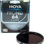 Hoya Filter PRO ND64 52mm