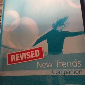 New Trends , Companion , Burlington books