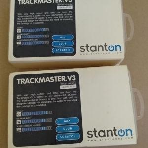 Κεφαλές STANTON TRACKMASTER.V3