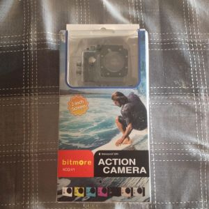 Action camera Bitmore ACQ-V1