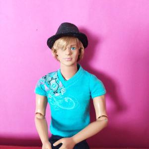 Ken Mattel