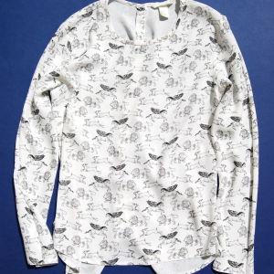 Καινούργιο Τοπ Μπλούζα H&M Small