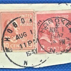 Γραμματόσημα US