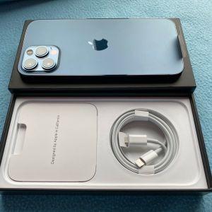 Apple iPhone 12 Pro 128 GB Pacific Blue  Α Ρ Ι Σ Τ Ο.!!!