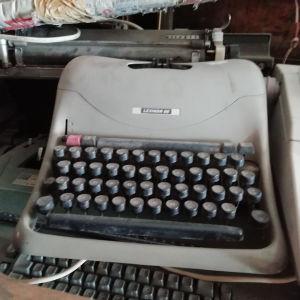 παλιες γραφομηχανες,