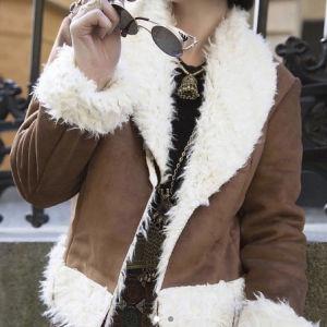 Nidodileda coat