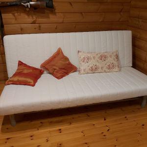 Καναπές-κρεβατι