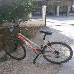 Ποδήλατο Αλουμινίου Orient