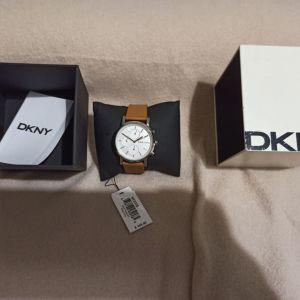 DKNY γυναικείο ρολόι.