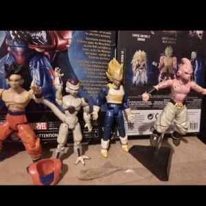 Φιγουρες Dragon Ball Action figures
