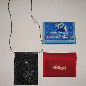 Vintage Πορτοφόλια