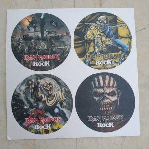 Σουβέρ Iron Maiden