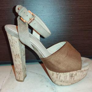 Παπούτσια Migato νούμερο 37