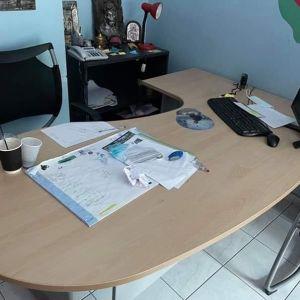 'Επιπλα Γραφείου - Φροντηστηρίου