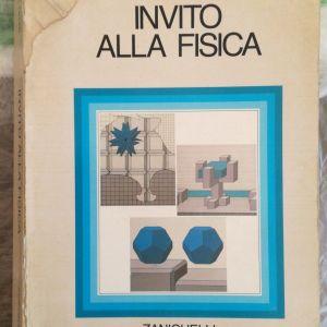 Βιβλίο Φυσικής ιταλικά