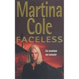 FACELESS MARTINA COLE