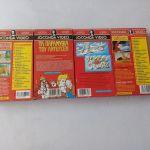 VHS Joconda Video παιδικές ταινίες