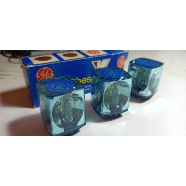 3 Magicubes flash apo ti General Electric