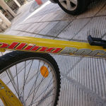 Ποδήλατο universal