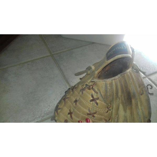 gantia baseball