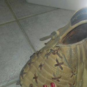 γάντια baseball