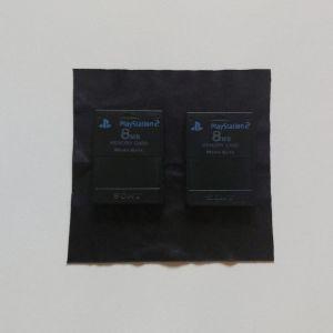 ΠΑΚΕΤΟ 2 Sony Memory Card 8MB PS2 (ΕΞΑΙΡΕΤΙΚΗ ΚΑΤΑΣΤΑΣΗ)