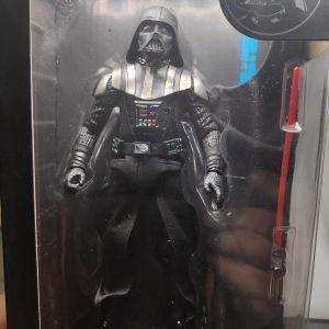 Συλλεκτικη Φιγουρα Darth Vader Star Wars Disney Hasbro