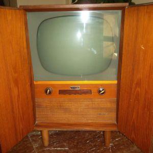 DUX TV Του 1955