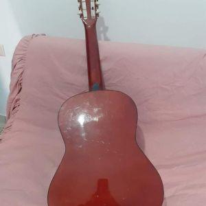 Κιθάρα Suzuki