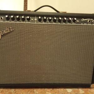 Fender 100 champion amplifier