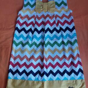 Παιδικό φόρεμα Εβίτα καλοκαιρινό