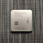 Επεξεργαστής Α10 6800 socket FM2+