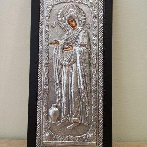 Παναγία Γερόντισσα Εικόνα 36×17εκ