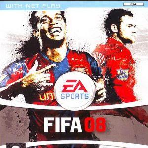 FIFA 2008 - PS2