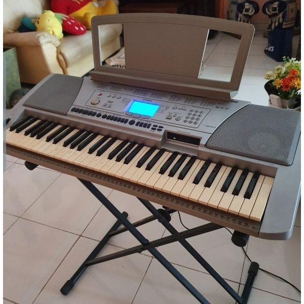 armonio Yamaha PSR-450