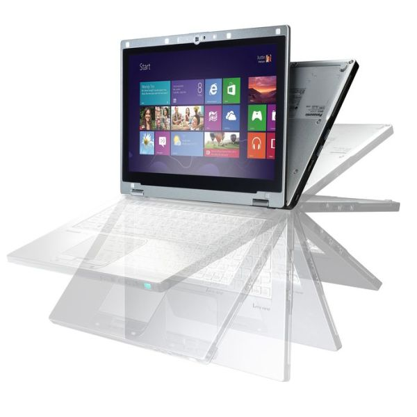 Panasonic CF-AX2 Ultrabook Tablet 11,6 intson/afis/SSD  128gb  M2/4GB RAM/MADE IN JAPAN