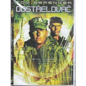 DVD  / DOSTRELLOVAC  / ORIGINAL DVD