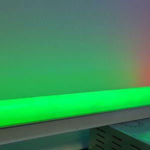Led Tube IP44 multi color