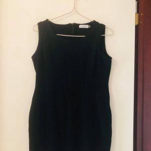Calvin Klein Μαύρο Φόρεμα