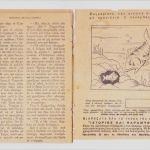 ΙΣΤΟΡΙΕΣ ΚΑΙ ΠΑΡΑΜΥΘΙΑ Ο ΦΡΑ ΔΙΑΒΟΛΟΣ, Εκδόσεις : Μιχ. Σαλίβερου Α.Ε