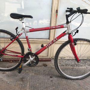 Ποδηλατο πολης προσφορα IDEAL