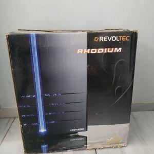 κουτί υπολογιστή (REVOLTEC RHODIUM)