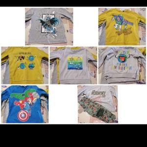 ρούχα για αγόρι