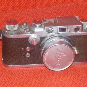 Φωτογραφική μηχανή LEICA DRP.