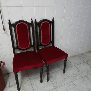 Καρέκλες δεκαετίας 1960