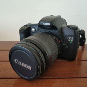 Canon EOS 500N (35mm SLR Film Camera)