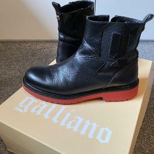 παπούτσι galliano