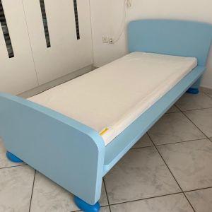 Παιδικό κρεβάτι MAMMUT