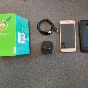 Κινητό Motorola G5 Plus 3/32Gb dual-sim